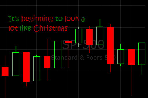 spx christmas lights