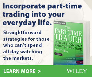 the part time swing trader