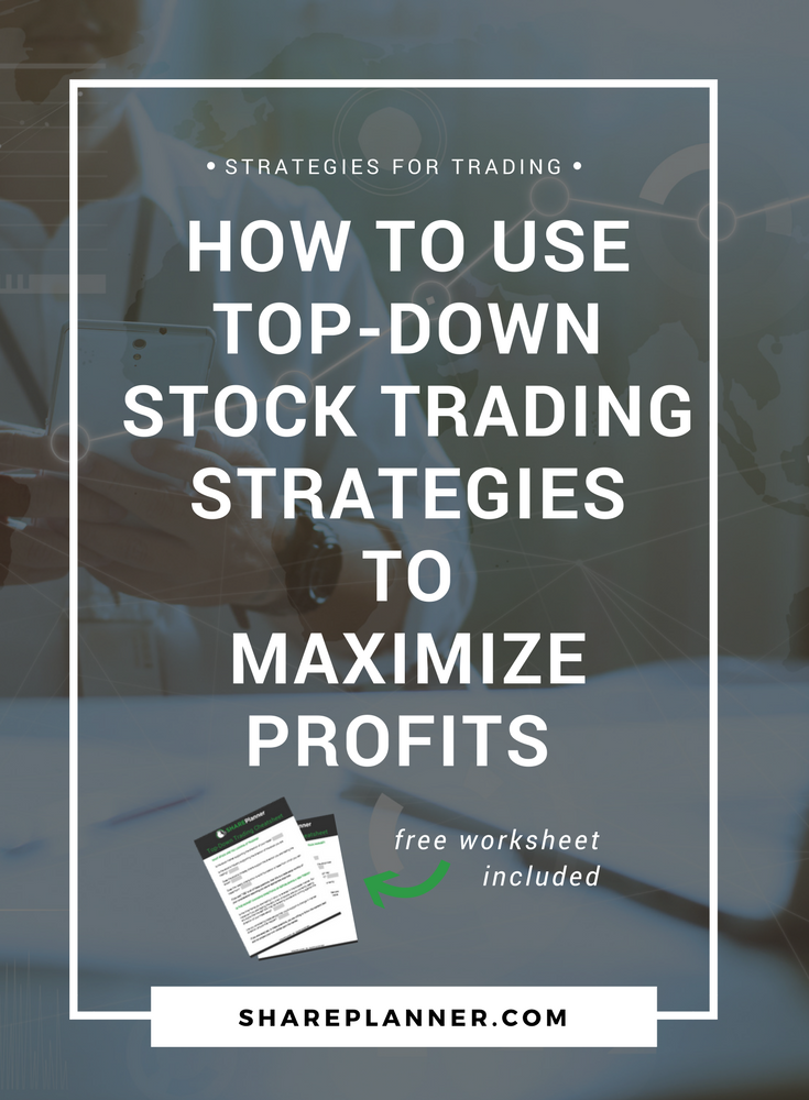 Best strategies for trading stocks