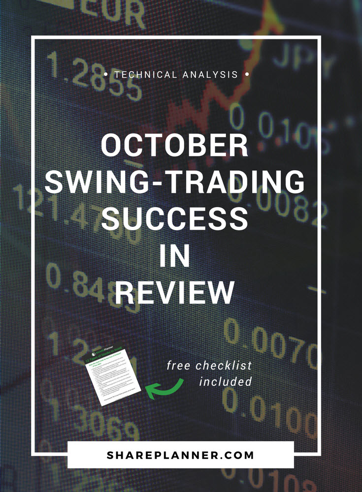 october swing trading success in review