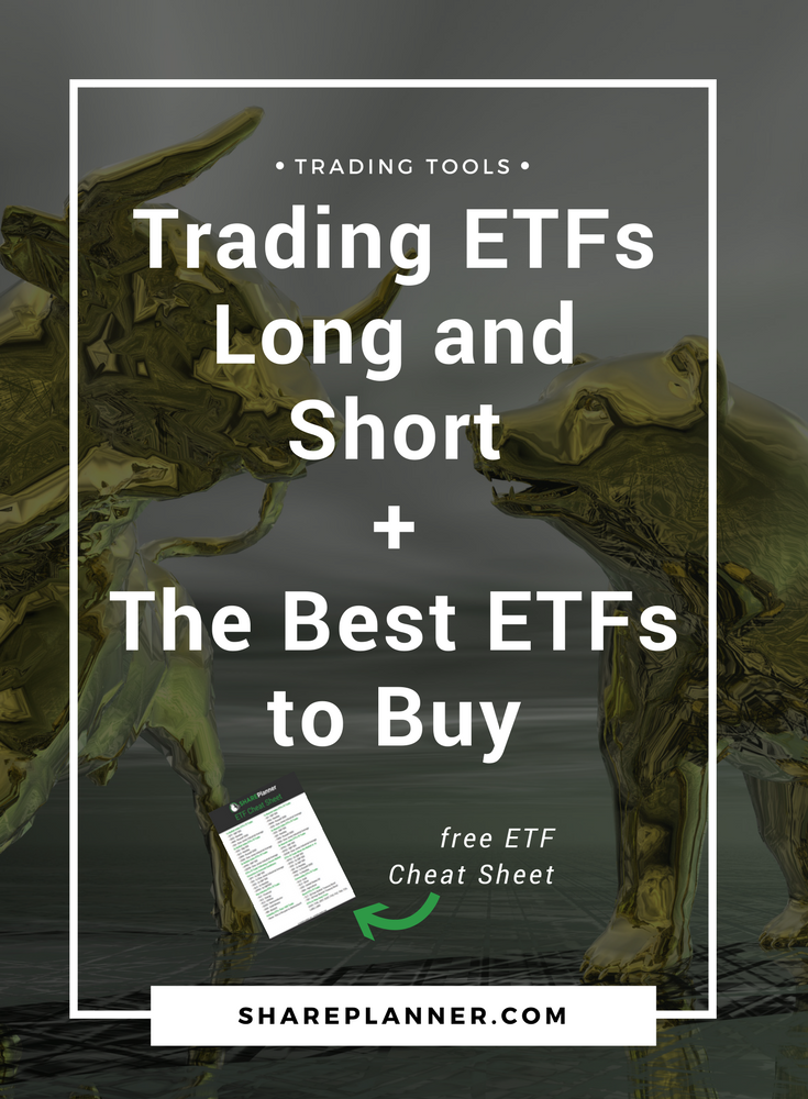 How to trade etf options