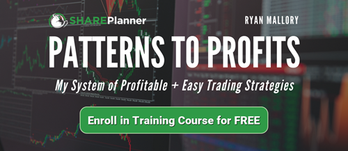 patterns to profits stock trading course