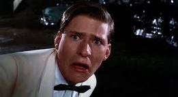 george mcfly capitulation