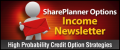 SharePlanner Options Income Newsletter