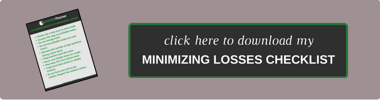 minimizing losses opt in