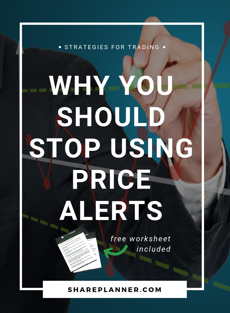 why you should stop using price alerts