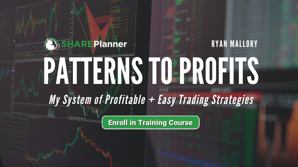 patterns to profits 2 1