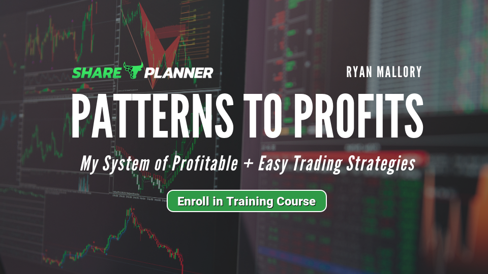 patterns to profits 6